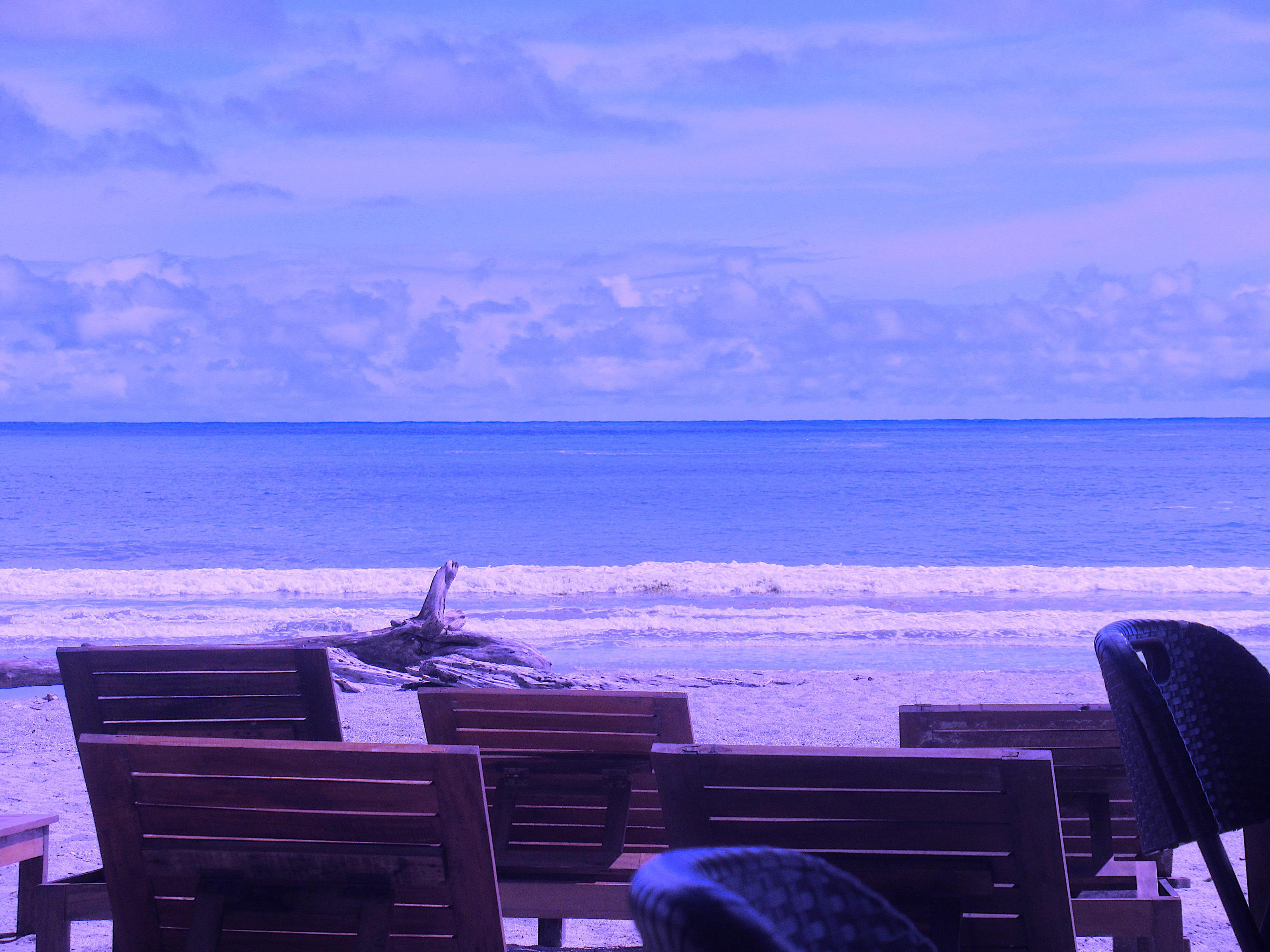 angenehmes Klima in Guanacaste Costa Rica Samara