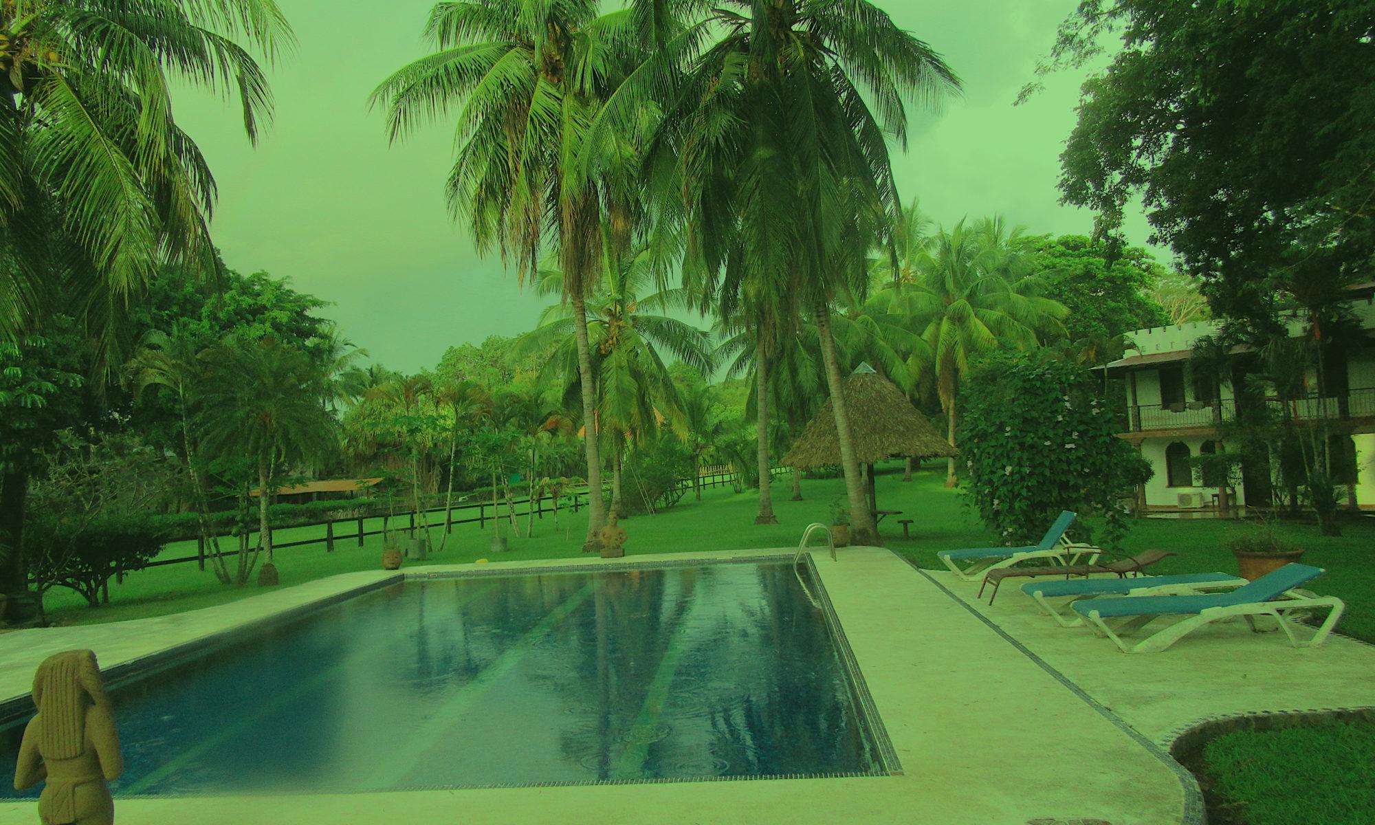 Hotel Costa Rica Samara