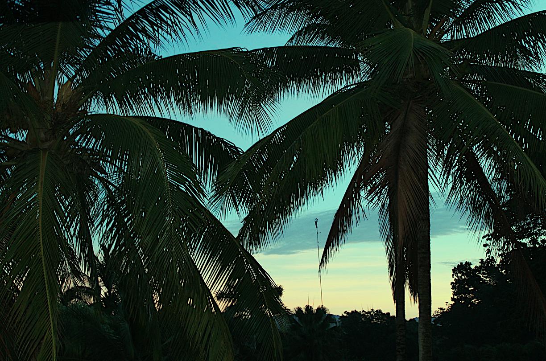Costa Rica good vibration